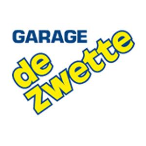 Garage de Zwette
